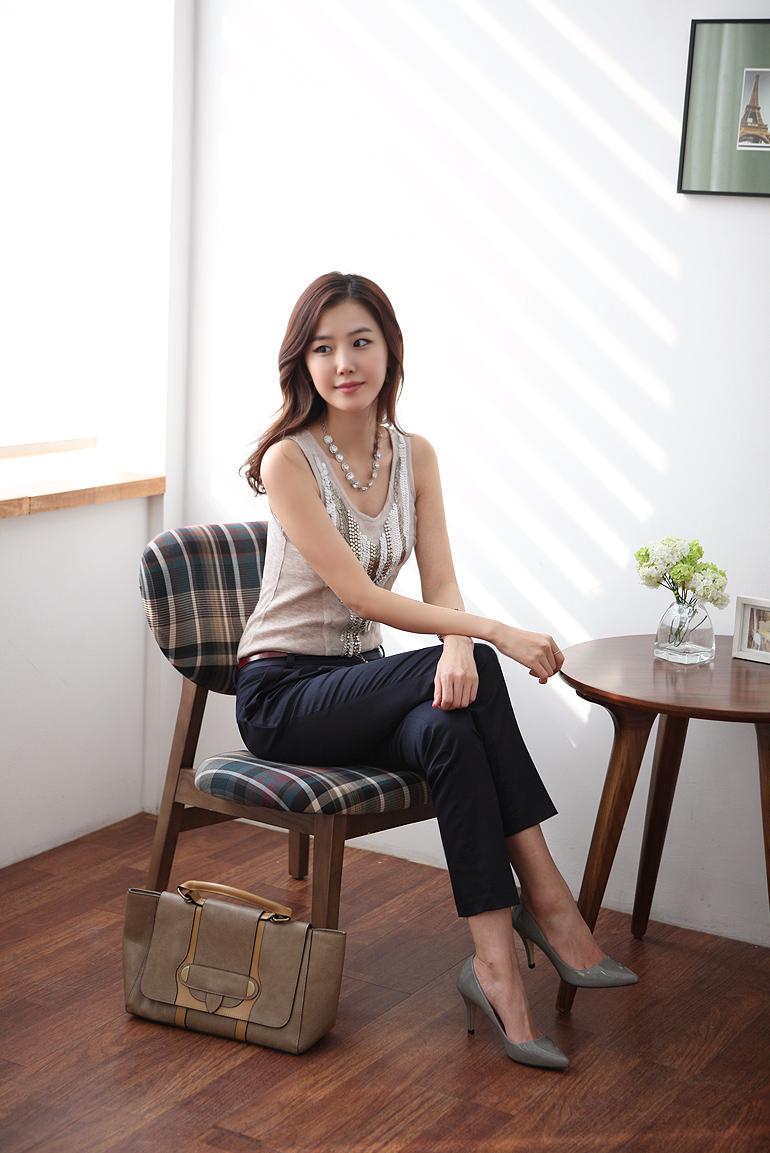 2012新款 韩版女装 时尚女裤
