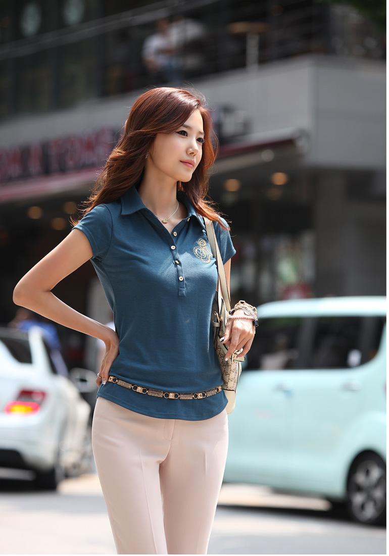怦然��b�9�-yol_女式西裤 2012新款 ol通勤长裤 淑女气质显瘦长裤图片_9