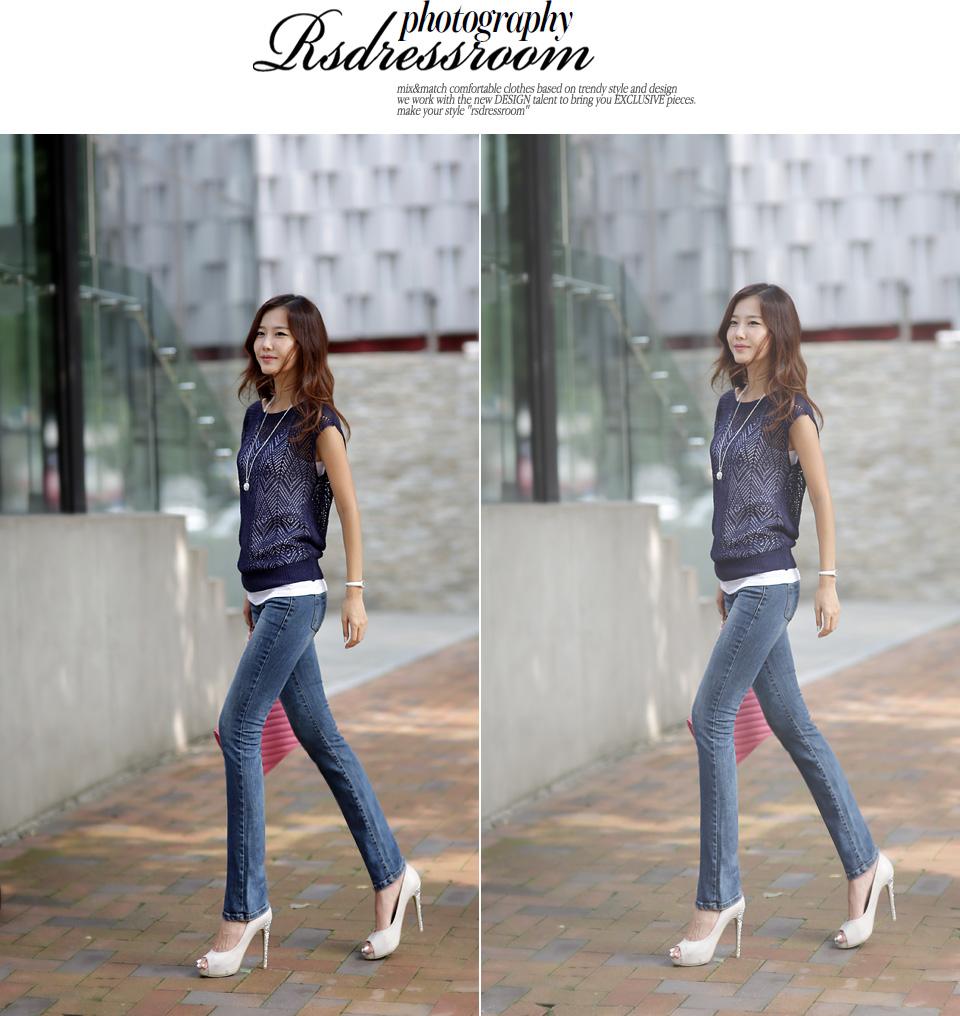 1002750687_金雅然牛仔裤... img.styleonme.com 宽960x1016高