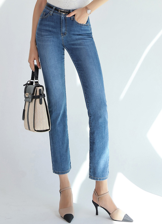 Cooling Boot-Cut Jeans, 스타일온미