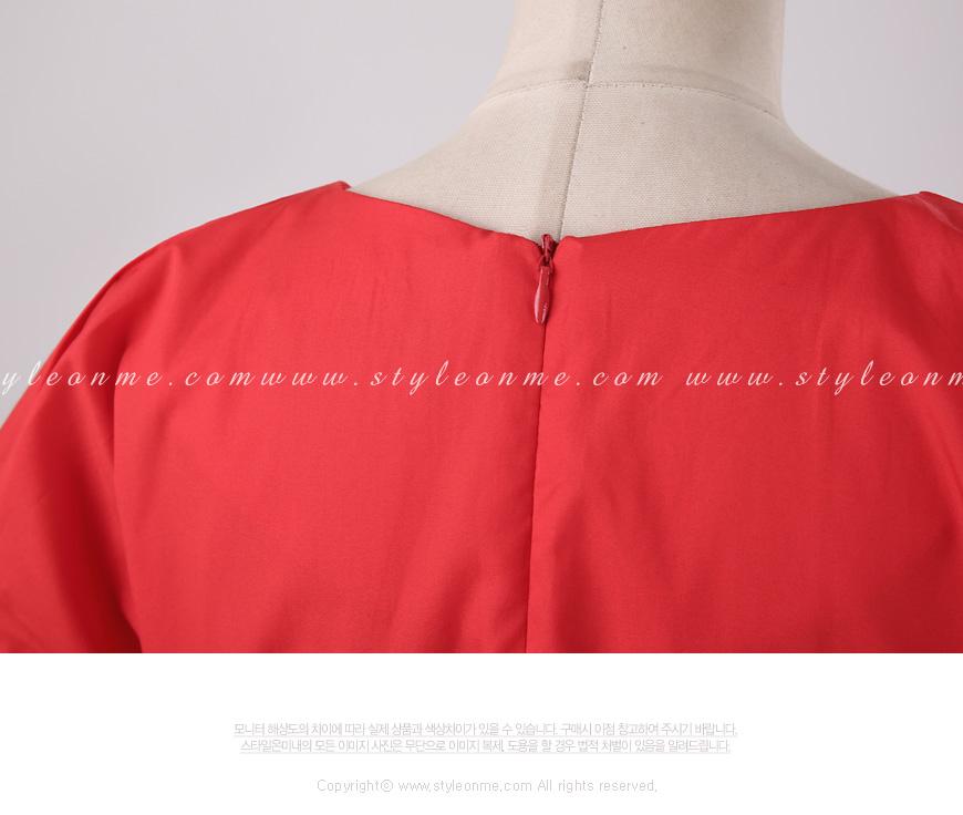 Váy liền Hàn Quốc - H3242