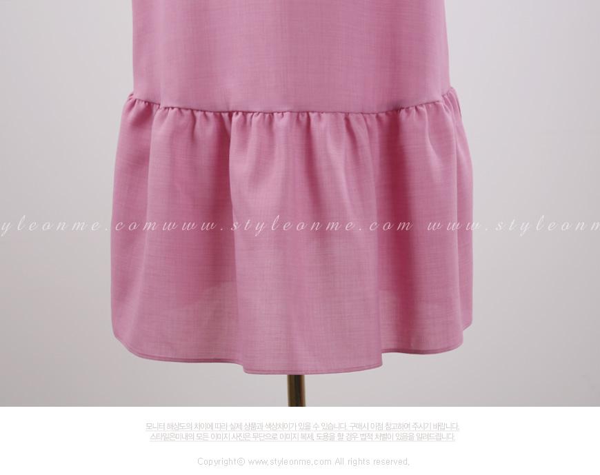 Váy liền Hàn Quốc - H3244
