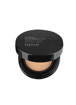 [DDell] Creamy Foundation Pact, Styleonme