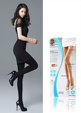 [LegBeauty] Compression Slimming Stockings, Styleonme