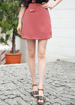 Pearl Accent Skort, Styleonme