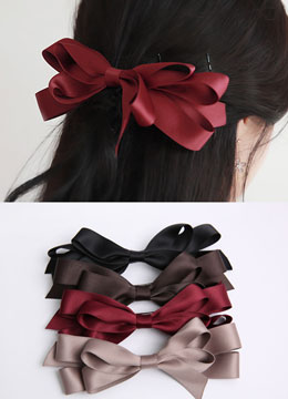 Ribbon Hairpin, Styleonme