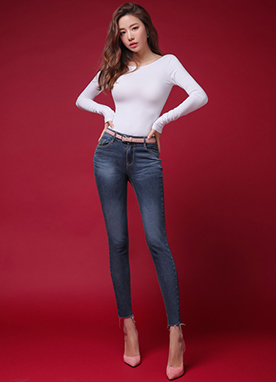 Perfect Fit Skinny Jeans Vol.15, Styleonme