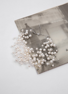 Pearl Necklace, Styleonme