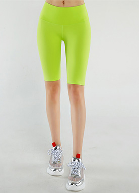 Fresh Air Lycra Biker Leggings, Styleonme
