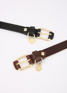 Antique Style Coin Belt, Styleonme