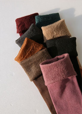 Warm Color Socks, Styleonme
