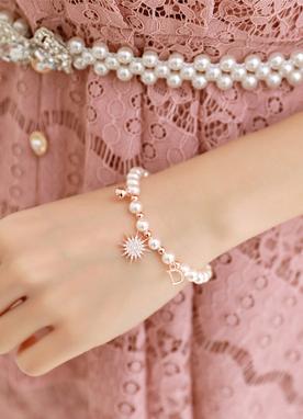珍珠手鏈, Styleonme