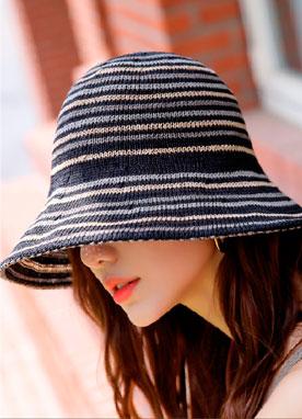 條紋漁夫帽, Styleonme