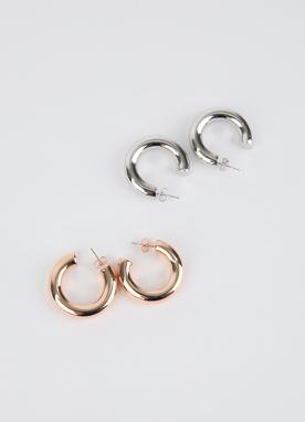 環形耳環, Styleonme