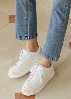 基本款增高運動鞋, Styleonme