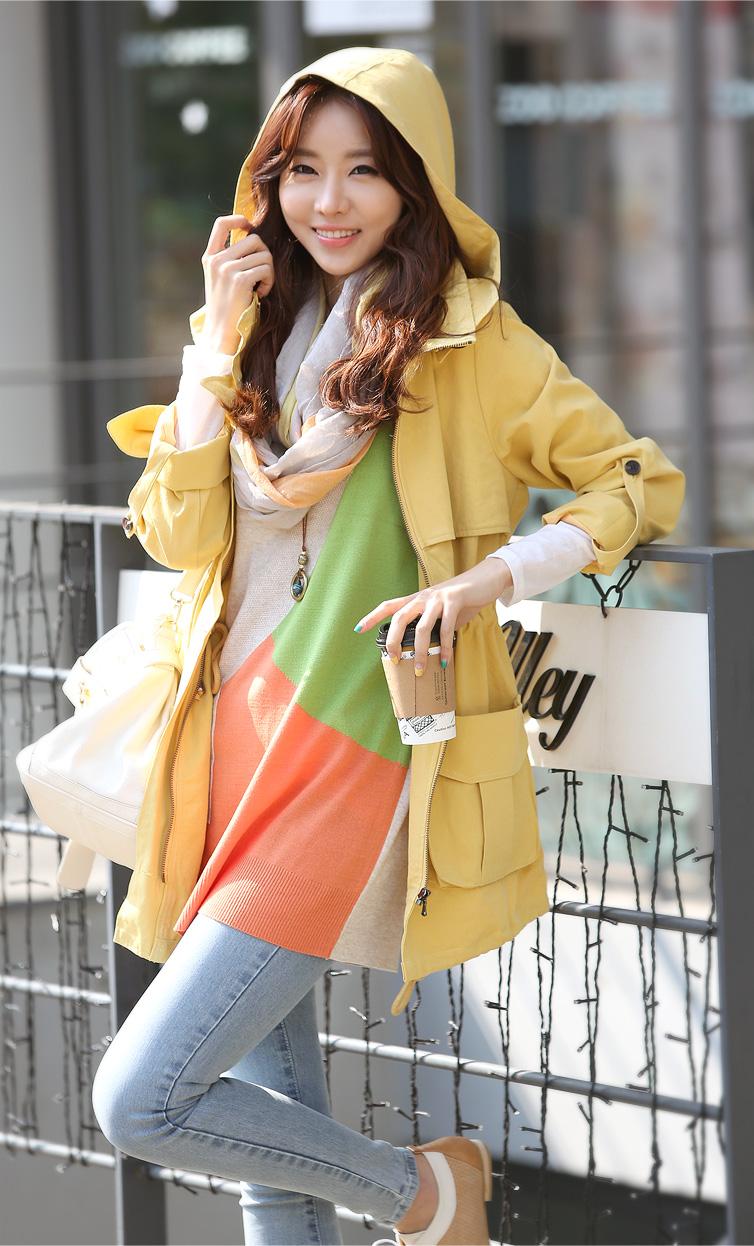 2012 new coat