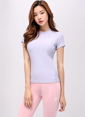 Soft Short Sleeve Tee, Styleonme