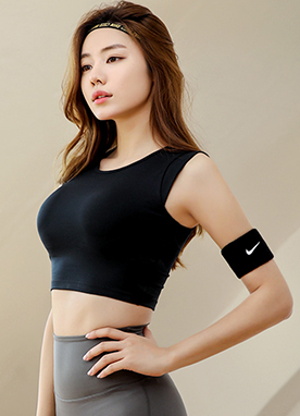 Creora Cropped Top, Styleonme