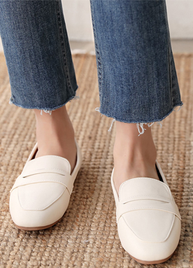 Dailywear Loafers, Styleonme