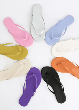 9Colors Summer Flip-Flop, Styleonme
