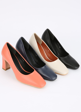 Simple Daily Heels, Styleonme