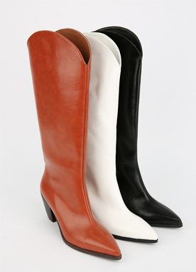 Horseback Riding Long Boots, Styleonme