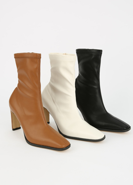 Mood & Chic Ankle Boots, Styleonme