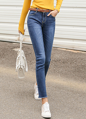 Forever High rise Jeans, Styleonme